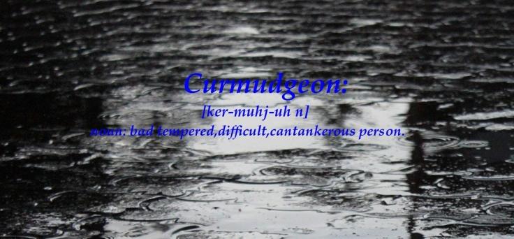 rain curmudgen pic